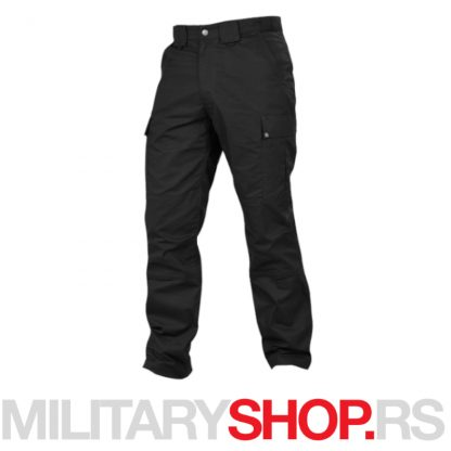 Pantalone Pentagon T BDU Taktičke Rip Stop CRNE