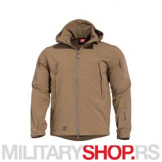 Softshell jakna Pentagon Artaxes Kojot