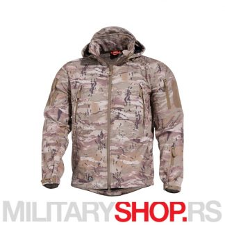 Softshell jakna Pentagon Artaxes Pentacamo