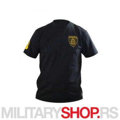 Crna majica Žandarmerija