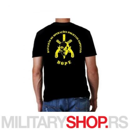 Majica BOPE brazilska elitna jedinica