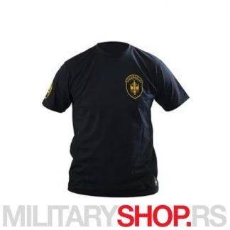 Majica sa logom SAJ
