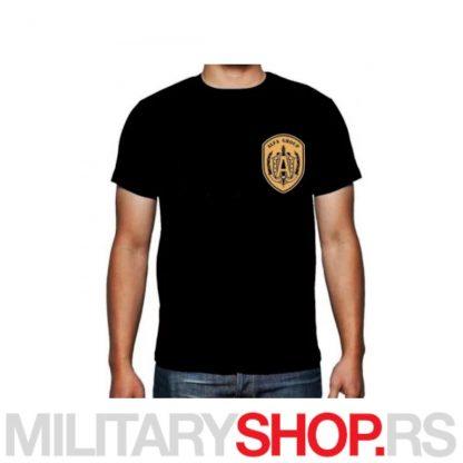 Specnaz Alfa grupa majica sa logom