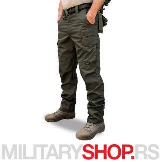 Cargo pantalone zelene Armoline Battle Clan