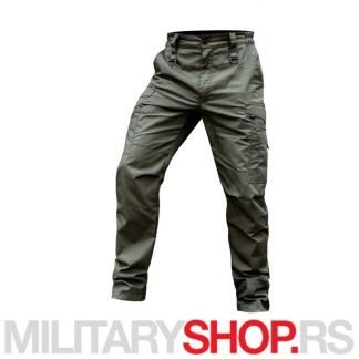 Taktičke pantalone Alpha PRO Olive