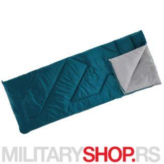 Vreća za spavanje Quechua Aprenaz-10 plava