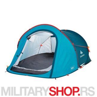Šator za 2 vreće Quechua Two Seconds