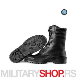 Kožne zimske vojne čizme Garsing Ranger