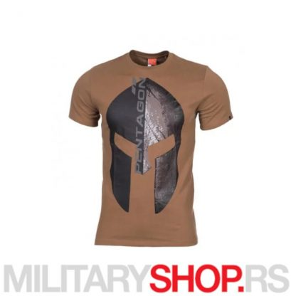 Coyote Eternity pamučna Pentagon majica