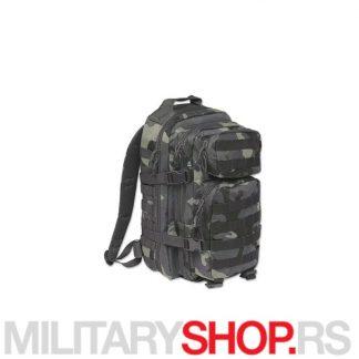 Ranac Brandit Cooper US Army Darkcamo 30L
