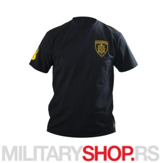 Majica ŽANDARMERIJA – crna