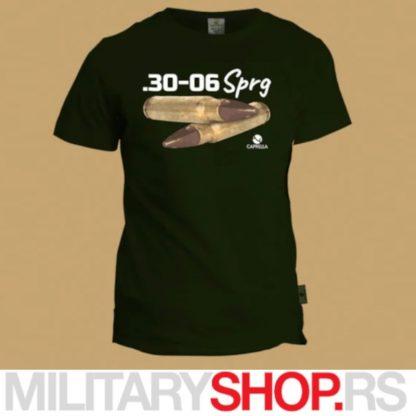 Majica kalibar .30-06 Springfield Caprella
